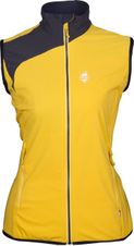 High Point Drift Lady Vest - yellow/carbon