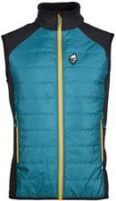 High Point Flow 2.0 Vest - petrol/black