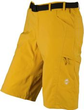 High Point Rum 2.0 Shorts - yellow