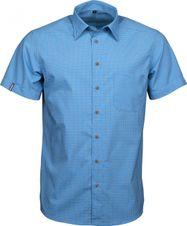 High Point Trion SS Shirt - blue