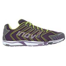 fc12631ec9932 Dámska bežecká obuv Inov-8 Terrafly 277 - purple