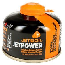 Kartuše Jetboil JetPower Fuel 100 g