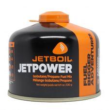 Kartuše Jetboil JetPower fuel 230g