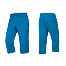 Ocún Jaws pants 3/4 - Capri Blue