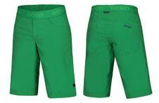 Krátké kalhoty Ocún Mánie Shorts - Green/Navy