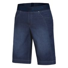 Krátke nohavice Ocún Mánia Shorts Jeans
