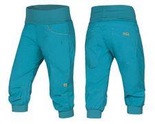 Krátké kalhoty Ocún Noya shorts - Blue Yellow
