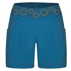 Ocún PANTERA SHORTS women - Capri Blue