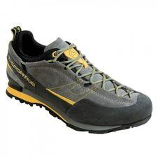 Turistické boty La Sportiva Boulder X - grey/yellow