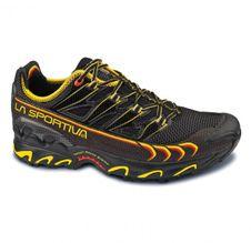 Boty La Sportiva Raptor Ultra W-černá/žlutá