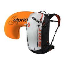 Lavínový batoh Scott Backcountry Patrol E1 30 Kit