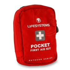 Lékárnička Lifesystems Pocket First Aid Kit