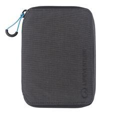 Lifeventure RFiD Mini Travel Wallet - Grey