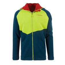 Mikina La Sportiva Chilam Hoody M - opal/apple green