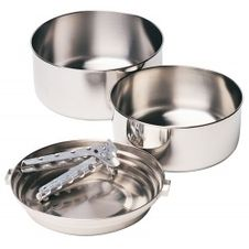 MSR Alpine 2 Pot Set