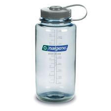 Nalgene Wide Mouth 1.0 l - Seafoam