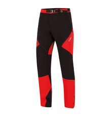 Nohavice Direct Alpine Cascade Light 2.0 - red