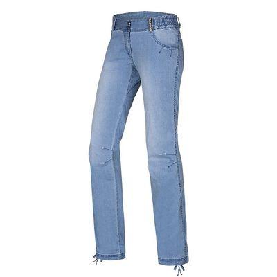 Nohavice Ocún Inga Jeans