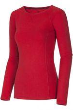 Cornelia Ocún červené tričko