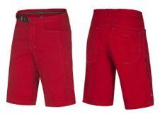 Krátké kalhoty Ocún Honk Shorts Men - Chilli Red