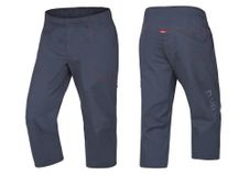 Ocún Jaws pants 3/4 - Slate blue