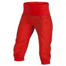 Krátké kalhoty Ocún Noya shorts - Lava Red