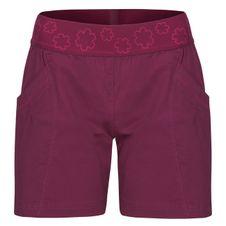 Krátké kalhoty Ocun PANTERA SHORTS women - Beet red