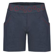 Krátké kalhoty Ocun PANTERA SHORTS women - Slate blue