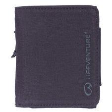 Lifeventure RFID Wallet - Navy