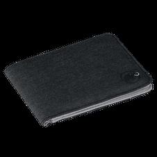 Mammut Flap Wallet Mélange - Black