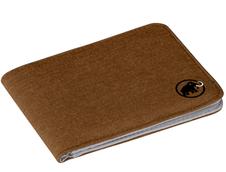 Mammut Flap Wallet Mélange - Timber