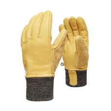 e39646a0db7 Rukavice Black Diamond Dirt Bag Gloves - natural