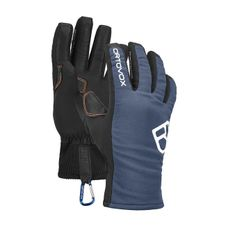 19019e521c5 Rukavice Ortovox Tour Glove - night blue