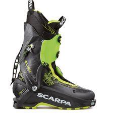 Skialpinistické lyžiarky Scarpa Alien RS