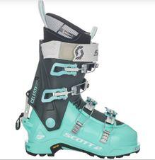 Skialpinistické lyžiarky Scott Celeste 19/20