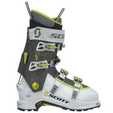 Skialpinistické lyžiarky Scott Celeste II 15/16