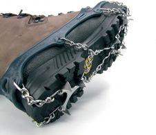 Protiskluzové návleky Snowline Chainsen Pro Spikes