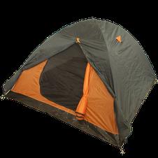 Stan Yate Tent Tramp