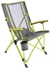 Stolička Coleman Bungee Chair - Lime