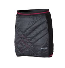Sukňa Direct Alpine Tofana 2.0 - black/rose