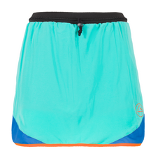 Sukňa La Sportiva Comet Skirt Women - aqua/marine blue