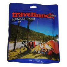 Travellunch Divoké houby s nudlemi