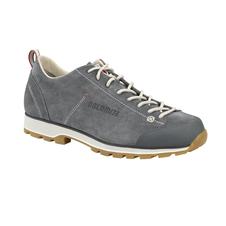 Turistická obuv Dolomite Cinquantaquattro Low - gunmetal grey/canapa beige