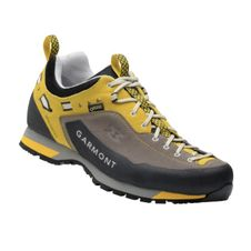 Turistická obuv Garmont Dragontail LT GTX - anthracite yellow 16b5298e174