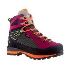 Turistická obuv Kayland Cross Mountain WS GTX - pink