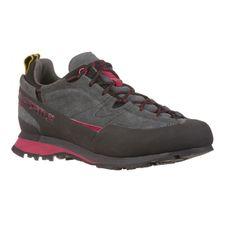 Turistická obuv La Sportiva Boulder X Womens - carbon/beet