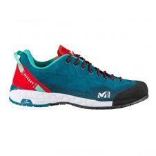 Turistická obuv Millet LD Amuri Leather - enamel blue