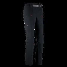 Zajo Air LT Neo W Pants - čierna