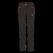 Letecké kalhoty černé kalhoty Zajo LT W-