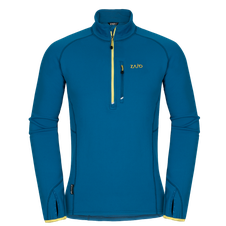 Mikina Zajo Arlberg Pull modrá